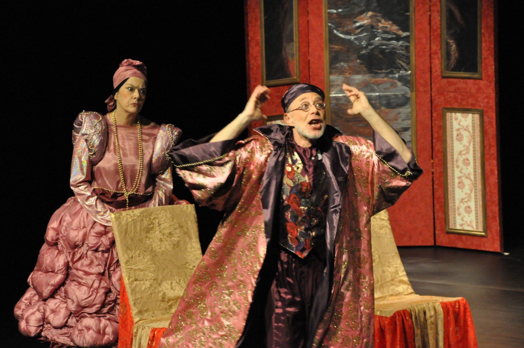 Theater of Drama (Chelyabinsk): history, repertoire, troupe